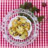 Cranberry-Cookies mit Cashews, weißer Schokolade & Chia-Samen - schnell gemacht und soooo lecker