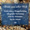 Brote aus aller Welt - Event & Verlosung zum 4.Bloggeburtstag