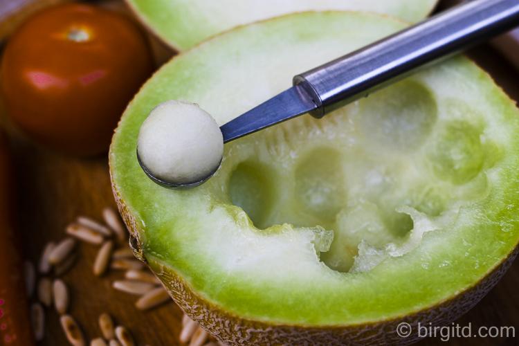 Galia-Melone