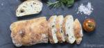 Ciabatta frisch aus dem Ofen