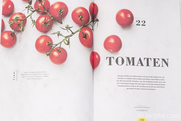 """22. Kapitel, """"Vegetarisch mit Liebe"""" [Rezension],"""
