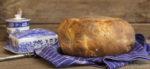 Brioche, no-knead im Topf gebacken