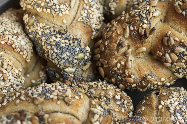 Brote aus aller Welt