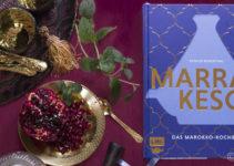 Kochbuch - Marrakesch -