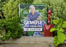 Gemüse und Kräuter im Garten - Buchvorstellung