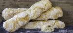 Brote aus aller Welt - französische Baguettes