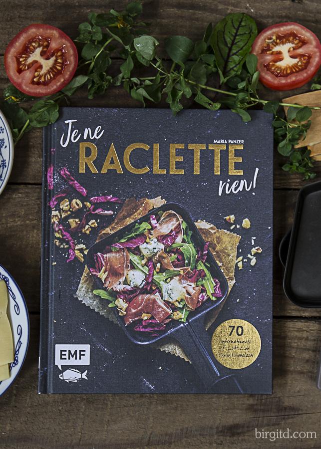 Ie ne Raclette rien