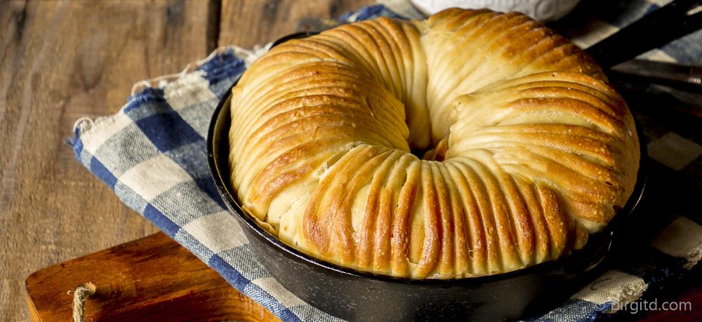 Wollknäuelbrot aka Woll Roll Bread – Brote aus aller Welt