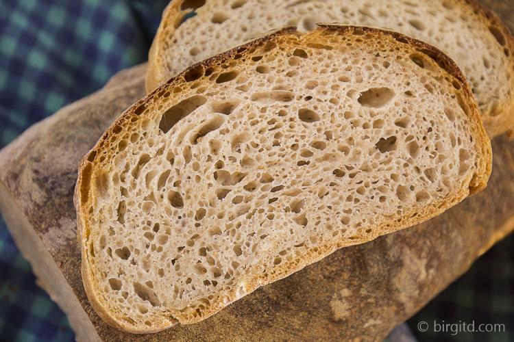 Solothurner Brot